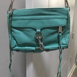 Rebecca Minkoff Mini MAC Crossbody - Like New